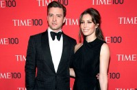 Jessica Biel And Justin Timberlake To Be Honored For LGBT support At GLSEN's respect Awards