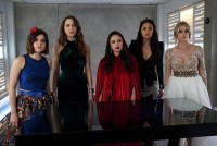 #FaceToFace: eleven big secrets That have been published in the 'pretty Little Liars' Season 6 summer time Finale