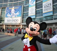 Disney #D23Expo Teases Upcoming films, together with 'discovering Dory,' 'Alice in the course of the taking a look Glass,' 'The Jungle e-book' and more