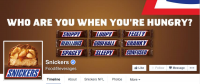 "Snickers Rolls Out New ""starvation Bars"" Packaging With hunger Emergency Hotline Video"