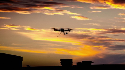 Qualcomm's Snapdragon Flight guarantees Lighter, simpler, extra highly effective Flying Cameras