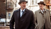 "painting On a bigger Canvas: How Edward Burns Made His First tv collection, ""Public Morals"""