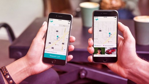 Lyft Goes Swift: How (And Why) It Rewrote Its App From Scratch In Apple's New Language