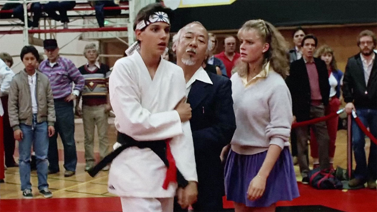 daniel is the villain of karate kid devicedaily com