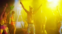 """Silicon Valley And Burners eventually sq. Off In """"Burning Man: The Musical"""""""