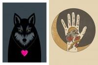 the big dangerous Wolf will get A Rebranding