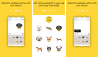 Puppymoji: Let This canine Emoji Keyboard Diversify Your Texts With specific Breeds