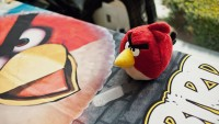 """""""indignant Birds"""" Creator Rovio to lay Off One-third Of workers"""