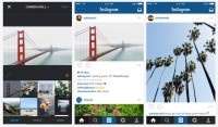 Instagram's square photo Tyranny Has Been Abolished