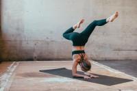Lululemon Yoga Pants Get an entire Overhaul