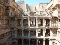 The Forgotten Stepwells Of city India