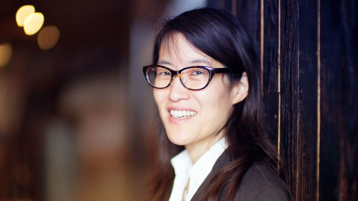 "Ellen Pao ""transferring On"" From Gender Discrimination suit"