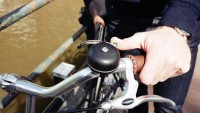 cannot remember the place You Left Your Bike? Now Your Bell Can help guide You