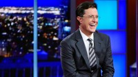 "the truth About ""Stephen Colbert"" turning into Stephen Colbert"