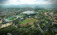 Zaha Hadid Finally Admits Her 2020 Tokyo Olympic Stadium Bid Is Dead
