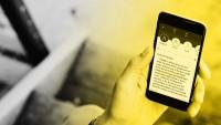 E-e-book App Oyster Is Closing retailer As Google Hires Its Cofounders