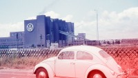 Volkswagen CEO Resigns Following Emissions Controversy
