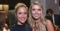 Kristin Cavallari Is Naming Her Daughter After A canine; Has Mini-Reunion With Audrina Patridge