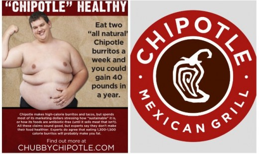 Chipotle Now On The Offensive in opposition to Smear marketing campaign