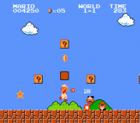 Super Mario's Creator Reveals The Design Secrets Of Its Famous First Level
