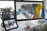 Onshape Nabs $80M From Andreessen, Others for cell CAD software