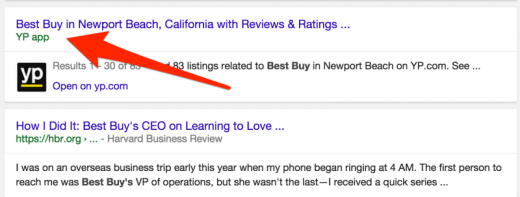 Google publicizes battle On App set up drawback It Helped Create