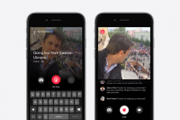fb slightly Loosens Grip On access To Its live Streaming Video feature