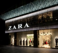 Zara is really Destroying Its competition