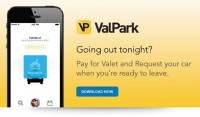 Shark Tank: ValPark mobile Valet App Fails to Get A Deal from Sharks