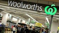 ASX falls over 1pc as Woolies disappoints