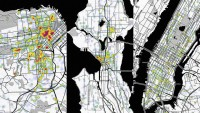 Animated Heat Maps Reveal The Loudest Neighborhoods