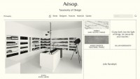 Skincare model Aesop finds Its 4 secrets and techniques For Standout Retail Design