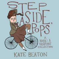 Cartoonist Kate Beaton On Staying ingenious, Respecting Your target market, And Poop Jokes