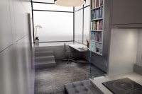 moving? you can Take This Tiny, low-cost, good apartment With You anyplace You Go