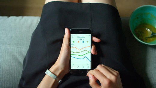 This Wearable Measures Your Carbon Footprint In real Time
