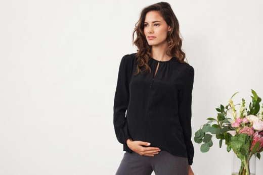 Pregnant ladies, have a good time: that you may Now appoint Maternity clothes