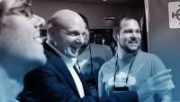 Ex-Microsoft CEO Steve Ballmer Has A 4% Stake In Twitter