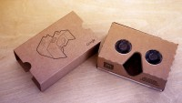the new York occasions Is Giving Google Cardboard VR Headsets To Print Subscribers