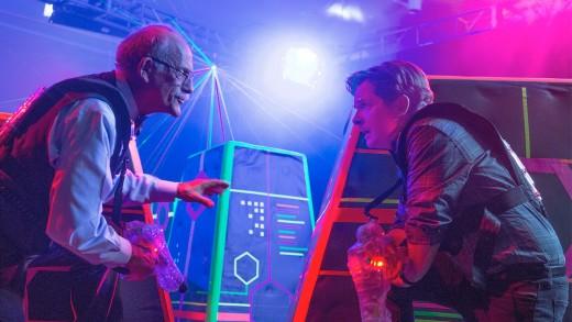 White house, Michael J. Fox basis crew Up For Parkinson's awareness