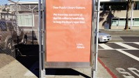 Airbnb Apologizes To San Francisco For Passive Aggressive advert marketing campaign