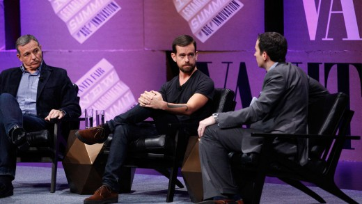 """Twitter CEO Jack Dorsey: """"Moments Represents an actual Shift In Our pondering"""""""