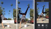 Instagram Launches 'Boomerang' GIF-Making Platform