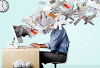 Don't Let Your Inbox center of attention Your consideration