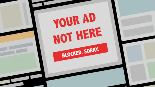 advert Blockers Are Like highway Robbers, IAB Says