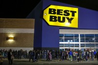 Black Friday 2015: very best buy to provide shoppers Free delivery On Its products