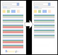 Google Algorithms target Hacked web site junk mail