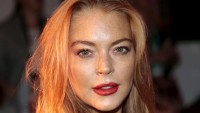 Lindsay Lohan desires Your Vote As President Of the U.S. Taking Cue From Kanye West