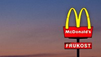 Can quick-meals Work Ever Be a tight Job? These Swedish McDonald's employees Say yes
