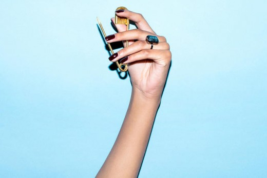 forget Your telephone—that you may Now Pay For Stuff With sensible jewelry