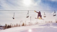 How A Snowboarding Obsession Fuels The Work Of This Yahoo Engineer